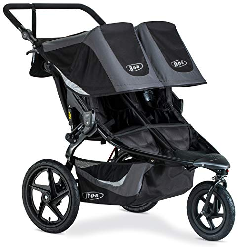 The Best Double Strollers For Infants And Toddlers Fatherly