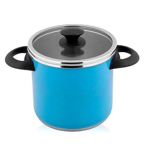 Hogar Menaje de cocina Ollas a presión 304 Acero inoxidable ...