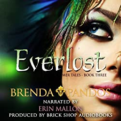 Everlost: Mer Tales, Book 3
