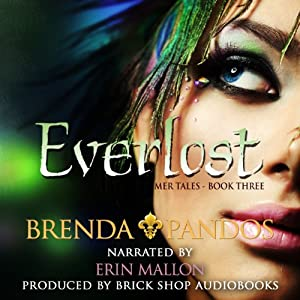 Everlost: Mer Tales, Book 3 Audiobook
