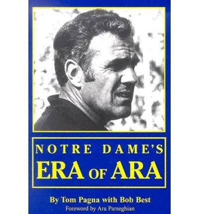 Download Notre Dame's Era of Ara (Paperback) - Common pdf