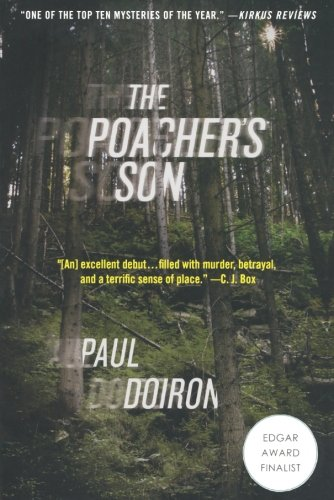 The Poacher's Son: A Novel (Mike Bowditch Mysteries)