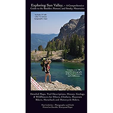 Exploring Sun Valley - A Comprehensive Guide to the Boulder, Pioneer, and Smoky Mountains