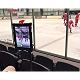 Caddie Buddy Tripod Mount/Holder for Filming and Taking Pictures of Sporting Events … (iPad Air (Both iPad Air 1 & 2))