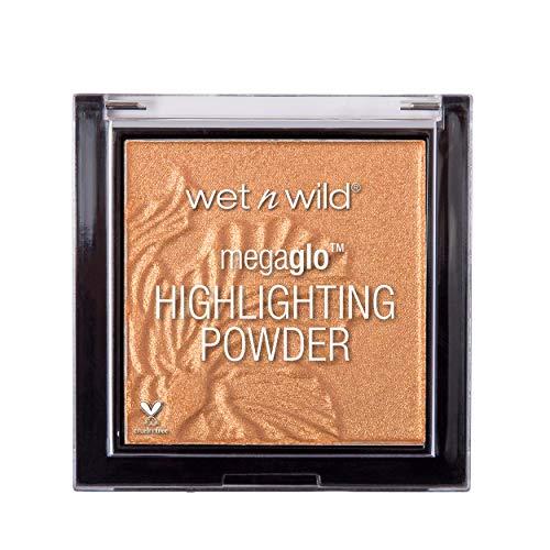 (wet n wild MegaGlo Highlighting Powder (Awesome Blossom))