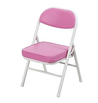 Chaise Pour Enfants Portable Chaise Pour Bébé Fauteuil En Métal