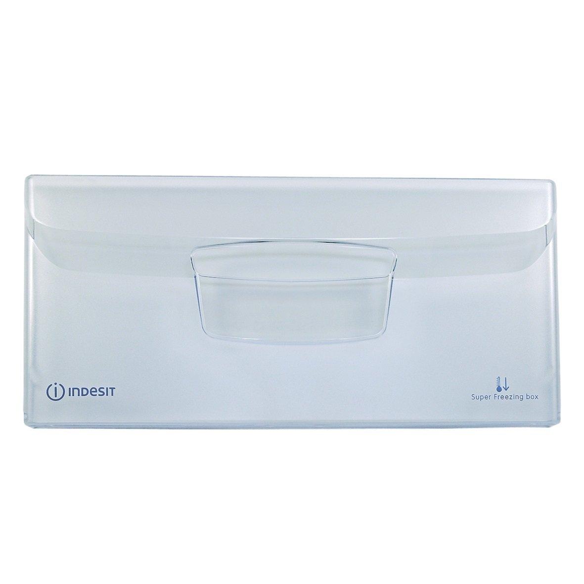 Gefrierfachtür Tür Klappe Kühlschrank Indesit C00291478, Whirlpool 482000023307