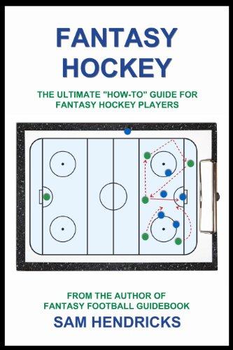 - Fantasy Hockey: The Ultimate