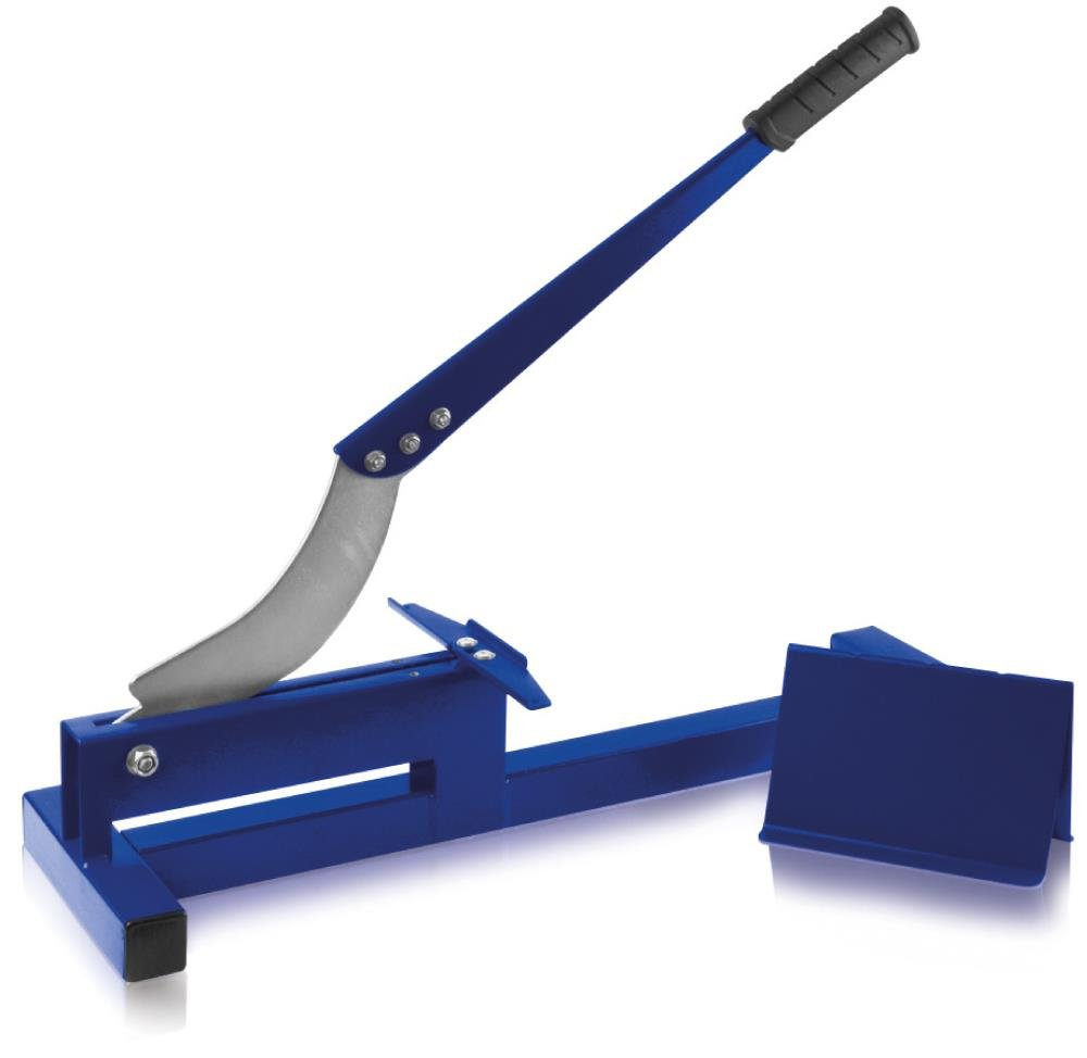 X4-Tools 700253 Guillotine pour parquet stratifié