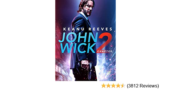 Amazon com: Watch John Wick Chapter 2 | Prime Video