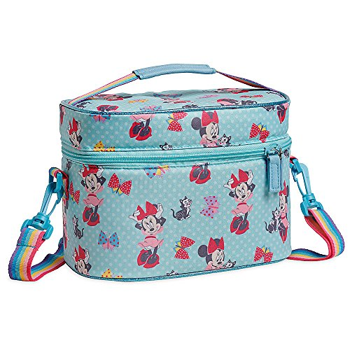 Sweethearts Lunch (Disney Minnie Mouse Lunch Tote MULTI-COLORED 427255771125)