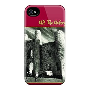 MichelleCumbers Cases Covers For Iphone 6 - Retailer Packaging U2 The Unforgetable Protective Cases
