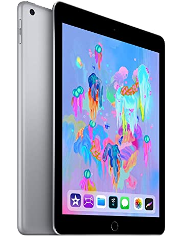 f8873678096 Apple iPad (Wi‑Fi + Cellular