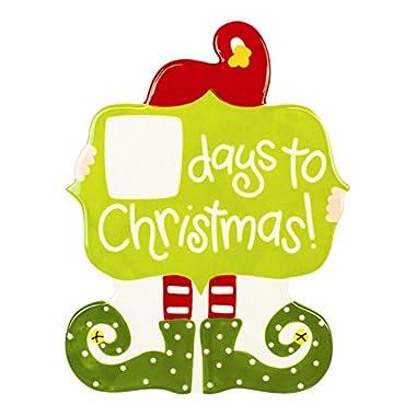 Coton Colors Christmas Countdown Big Attachment,