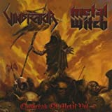 Vol. 1-Outbreak of Metal