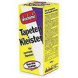 Knorr Prandell 217901300Colle à papier peint (125g Transparent pour env. 30–35m²)