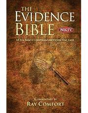 NKJV Complete Evidence Bible