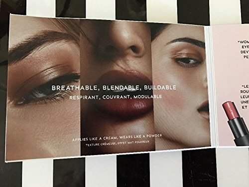 Bite Beauty Multistick deluxe sample card - shades: Papaya, Biscotti, and Cashew by Bite Beauty (Image #3)