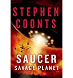 Saucer: Savage Planet (Paperback) - Common