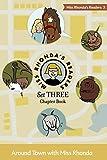 Around Town with Miss Rhonda Set Three