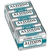 Altoids Arctic Mints, Wintergreen, 1.2 Ounce (8 count)