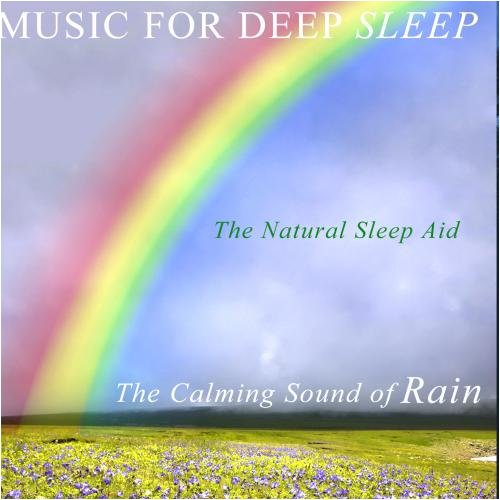 Calming Sound Rain Natural Sleep product image
