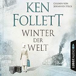 Winter der Welt (Die Jahrhundert-Saga 2)
