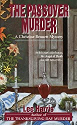 The Passover Murder (Christine Bennett Mysteries)
