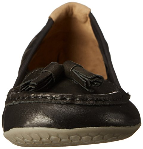 Black Penny Walking Hyde Women's VivoBarefoot Shoe SUwggq