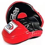 Fairtex Contoured Boxing MMA Punch Mitts (Pair)