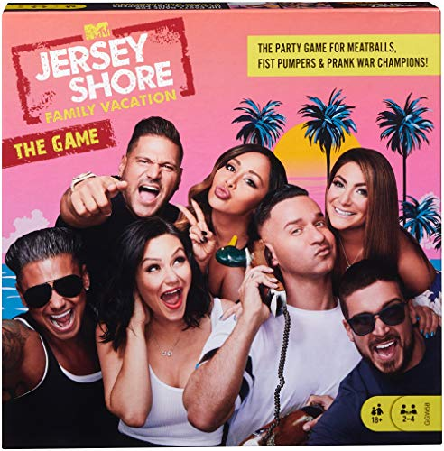 Top 7 best jersey shore jersey 2020
