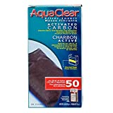 AquaClear 50 Activated Carbon Insert, Aquarium