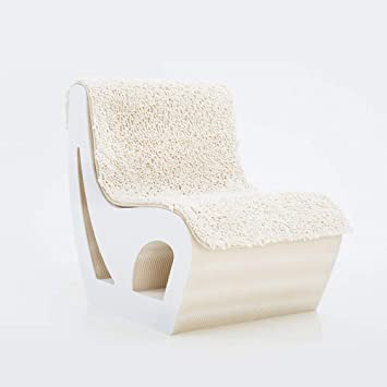 Canapé Kraft Meubles Chaise Papier Relaxant Tabouret Maison XuPZTOiwk