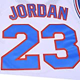 Youth Basketball Jersey Moive #23 Space Jam