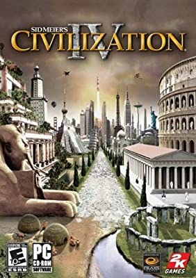 Sid Meier's Civilization IV [Download]
