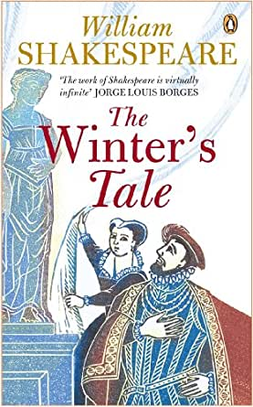 Symbolism in The Winter's Tale by William Shakespeare