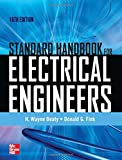 img - for Standard Handbook for Electrical Engineers Sixteenth Edition book / textbook / text book