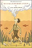 img - for The Adventures of Huckleberry Finn: (Penguin Classics Deluxe Edition) book / textbook / text book