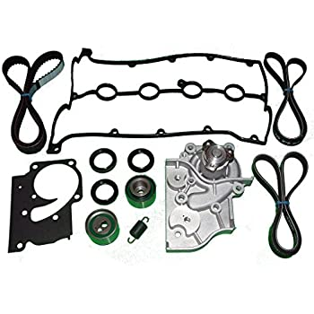 Amazon Com Tbk Timing Belt Kit Compatible With Kia Rondo 2 7l V6