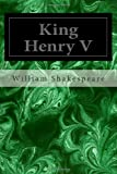 King Henry V, William Shakespeare, 1495966356