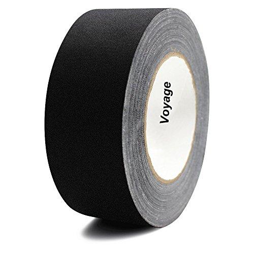 Heavy Duty Reflective Tape : Premium grade gaffer tape by voyage inch yards