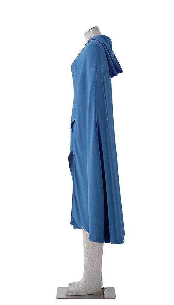 Mtxc Disfraz de Juego de Tronos para Mujer Daenerys Targaryen 1st: Amazon.es: Ropa y accesorios