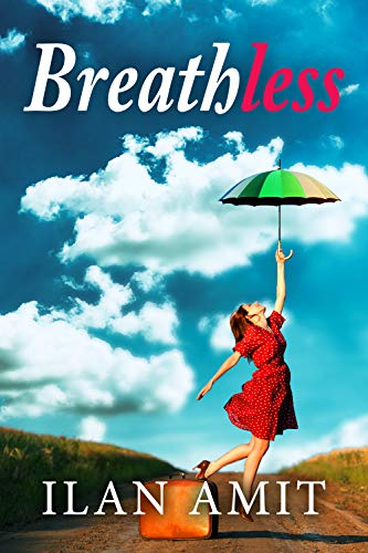 Breathless by Ilan Amit ebook deal