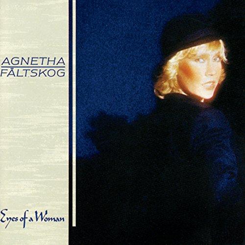 CD : Agnetha Faltskog - Eyes of a Woman (CD)
