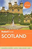 Fodor s Scotland (Travel Guide)