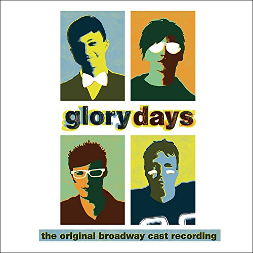 Good Old Glory Type Days - Glory Type