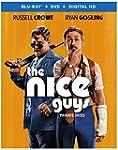 The Nice Guys (Blu-ray + DVD + Digita...
