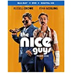 Russell Crowe (Actor), Ryan Gosling (Actor), Shane Black (Director) | Rated: R (Restricted) | Format: Blu-ray  (22) Release Date: August 23, 2016   Buy new:  $24.95  $19.99  23 used & new from $14.88