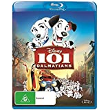 101 Dalmatians [All Region Import- Australia]