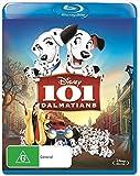 101 Dalmatians [All Region Import - Australia]